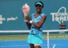 Venus Williams wins Taiwan Open final