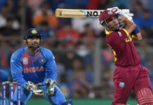 West Indies beat India by 7 wkts in semi-final