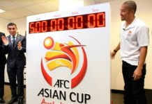 Banned Indonesia host 2023 Asian Cup