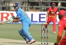 India beat Zimbabwe by 10 wickets