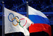 Russia-olympic