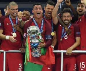 Portugal 1-0 France: Euro 2016 final