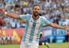 Higuain record transfer fee