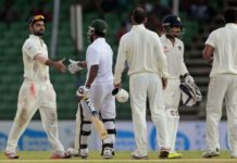 Bangladesh-vs-India-Test match