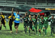 Bangladesh girl qualify AFC Under 16
