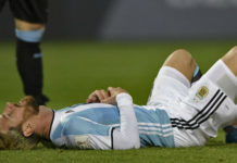 messi groin injury