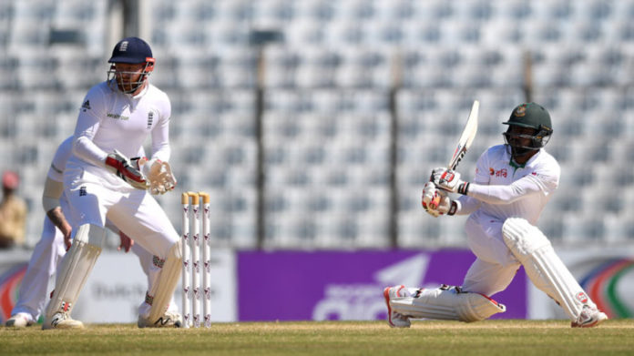 Dramatic test between Ban and Eng