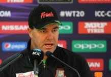 Zimbabwe Cricket appoint ex-captain Heath Streak