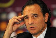 Prandelli finds no formula to stop Messi
