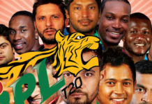 Bangladesh Premier League - BPL