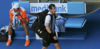 Andy Murray downed by Zverev in Melbourne