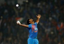 India's thrilling win