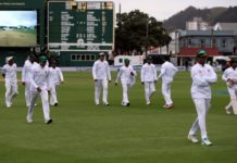 Nz win 1st test against Bangladesh
