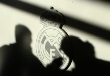 Real Madrid logo won't feature Christian cross