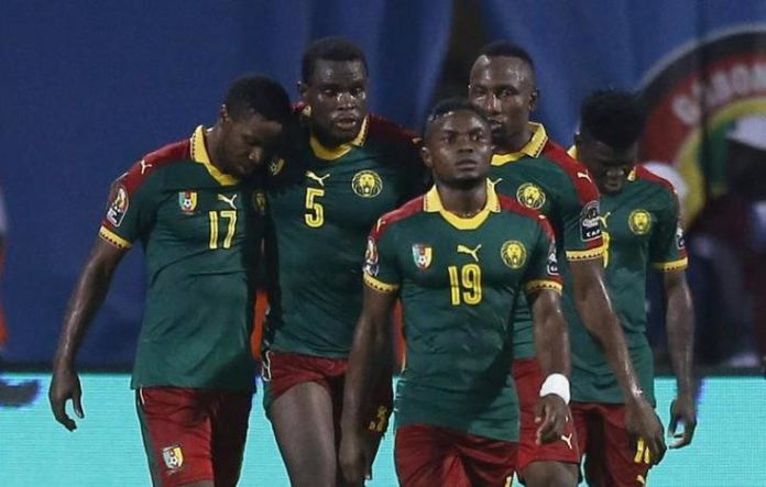 African Nations cup final