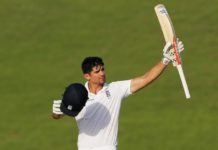 Factbox on opening batsman Alastair Cook