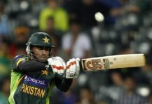 Jamshed suspended as Pakistan