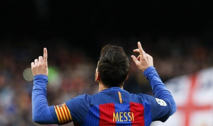 Football Soccer lionel messi