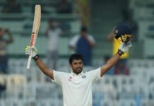 Triple ton not enough for India's Nair, Rahane to return