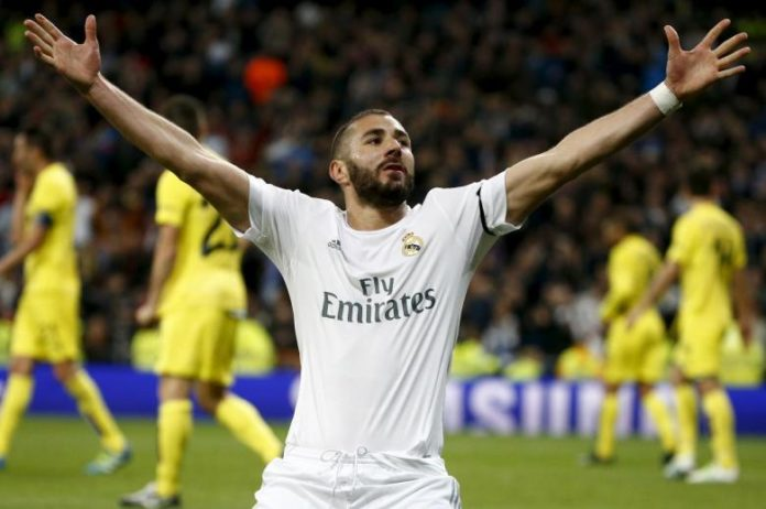 Real-Madrids-Benzema