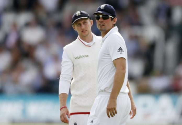 Root replaces cook