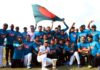 Bangladesh win 2nd test