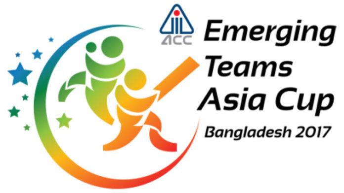 Cricket-Emerging Teams Asia Cup