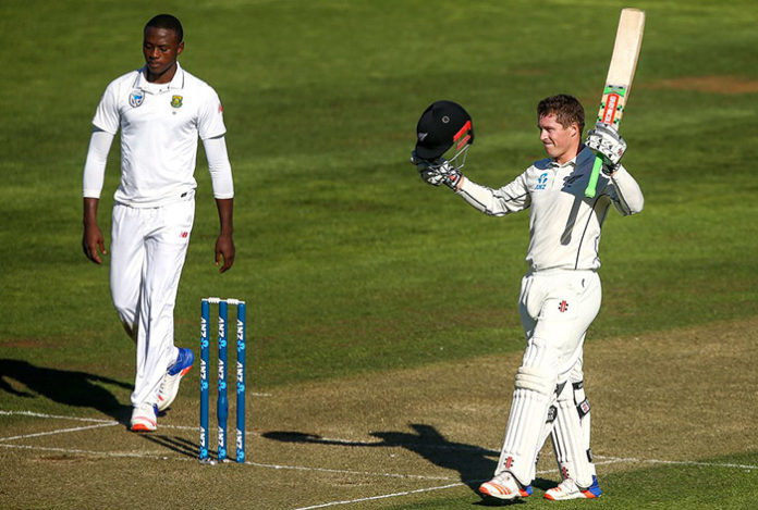 South-africa-v-New-Zealand-test-series