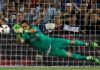 Football Soccer - Claudio-Bravo-MAn-city-Goalkeeper