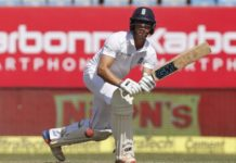 Cricket - Englands-Ansari-retire