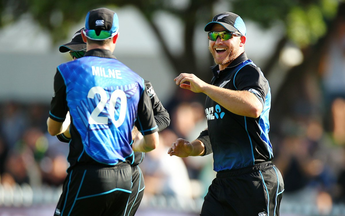 New Zealand Recall Injured Trio In Champions Trophy Squad