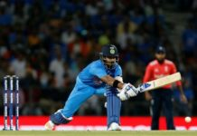 Cricket - India Rahul to miss Champions Trophy due to Shoulder injury