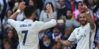 Real Madrid beat Alaves 3-0