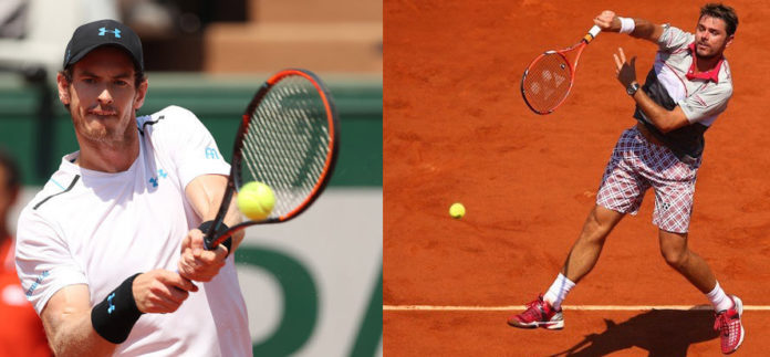 Andy-Murray-v-Stan-Wawrinka