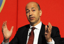 Chief Executive Officer of Arsenal Ivan Gazidis