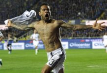 Football Soccer - Dani Alves