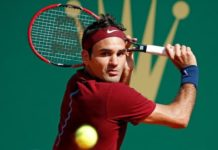 Federer reaches 11th Halle
