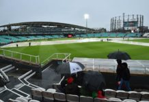 Rain washes out Australia-Bangladesh match