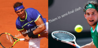 nadal-and-theim in french open semi final