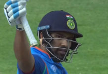 India cricket: rohit sharma 123 runs agianst Bangladesh