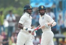 India all-out for 600