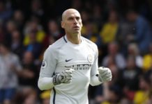 Keeper Caballero joins Chelsea