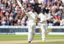 Alastair Cook double century
