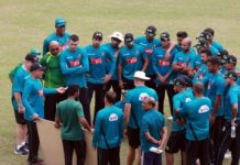 Bangladesh test cricket team