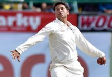 Kuldeep Yadav spinner