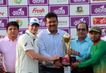 bangladesh vs australia 2nd test