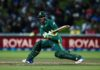 De Kock 168 against bangladesh