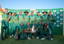 south africa win one day series against Bangladesh