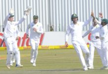 south africa win test match v bangladesh
