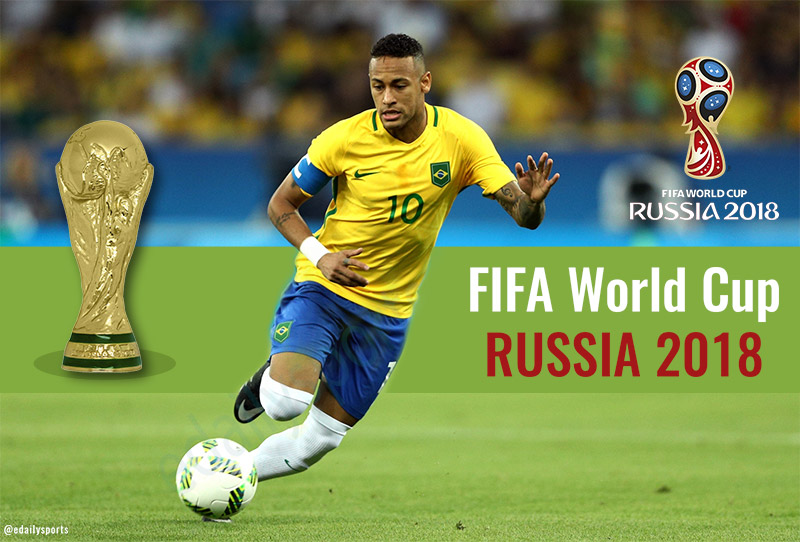 2018 fifa world cup russia brazil matches edailysports
